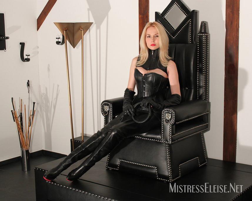 Sardax — Mistress Eleise de Lacy